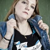 Georgette from Peoria   Woman   40 years old   Aquarius