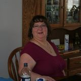 Sheryl from West Valley City   Woman   55 years old   Scorpio