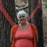 Loretta from Thornton   Woman   51 years old   Sagittarius